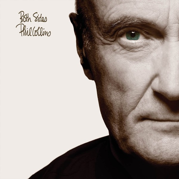 Viniluri VINIL Universal Records Phil Collins - Both SidesVINIL Universal Records Phil Collins - Both Sides