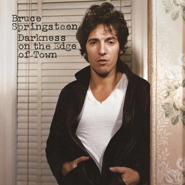 Viniluri VINIL Universal Records Bruce Springsteen - Darkness On The Edge Of TownVINIL Universal Records Bruce Springsteen - Darkness On The Edge Of Town
