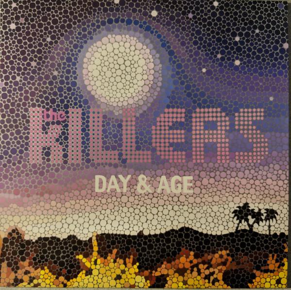 Viniluri VINIL Universal Records The Killers - Day & AgeVINIL Universal Records The Killers - Day & Age