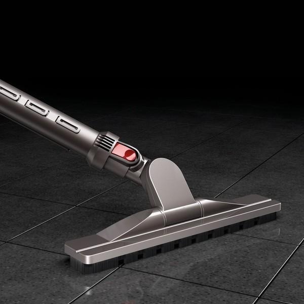 Accesorii electrocasnice  Perie pentru suprafete dure Articulating Hard Floor Quick Release Perie pentru suprafete dure Articulating Hard Floor Quick Release