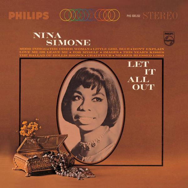 Viniluri VINIL Universal Records Nina Simone - Let It All OutVINIL Universal Records Nina Simone - Let It All Out