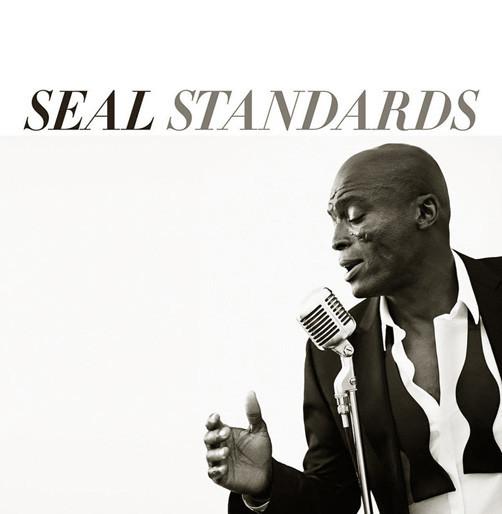 Viniluri VINIL Universal Records Seal - StandardsVINIL Universal Records Seal - Standards