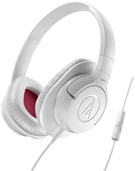 Casti Audio - Fashion & Streetwear Casti Audio-Technica ATH-AX1iSCasti Audio-Technica ATH-AX1iS