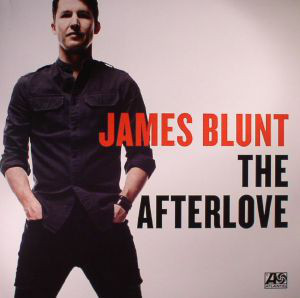 Viniluri VINIL Universal Records James Blunt - The AfterloveVINIL Universal Records James Blunt - The Afterlove