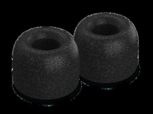 Accesorii CASTI Comply TrueGrip Black 3 perechi MComply TrueGrip Black 3 perechi M