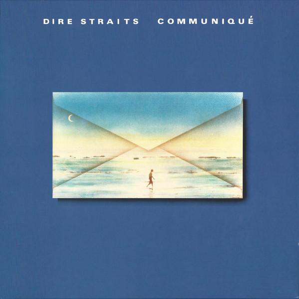 Viniluri VINIL Universal Records Dire Straits - CommuniqueVINIL Universal Records Dire Straits - Communique