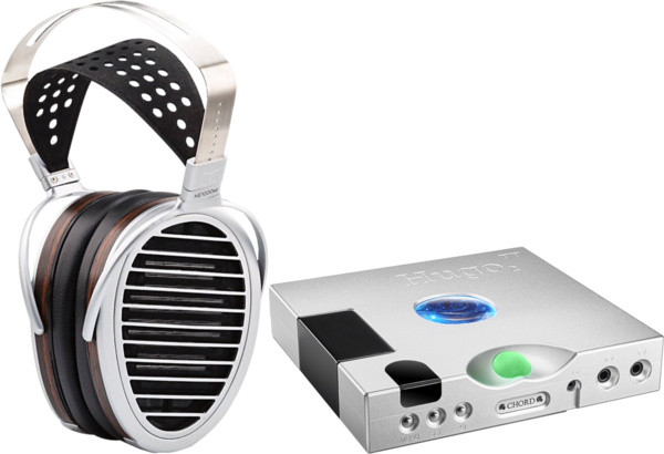 Pachete PROMO Casti si AMP Pachet PROMO HiFiMAN HE1000se + Chord Electronics Hugo 2 TTPachet PROMO HiFiMAN HE1000se + Chord Electronics Hugo 2 TT