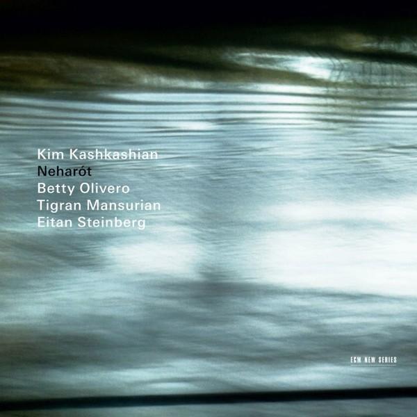 Muzica CD CD ECM Records Kim Kashkashian - Olivero / Mansurian / Steinberg: NeharotCD ECM Records Kim Kashkashian - Olivero / Mansurian / Steinberg: Neharot
