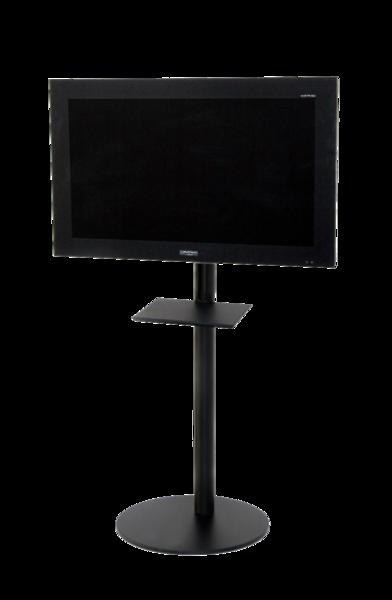 Standuri TV  Stand TV OMB cu suport Pedestal Maxi Stand TV OMB cu suport Pedestal Maxi
