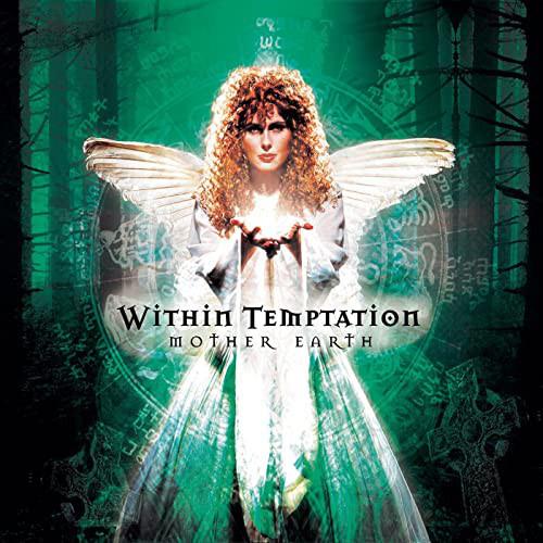 Viniluri VINIL Universal Records Within Temptation - Mother Earth VINIL Universal Records Within Temptation - Mother Earth