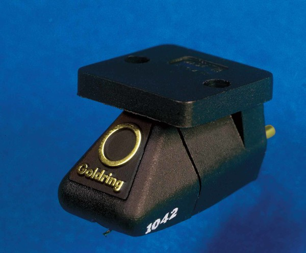 Doze pick-up Doza Goldring G1042Doza Goldring G1042