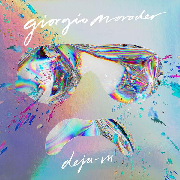 Viniluri VINIL Universal Records Giorgio Moroder - Deja vu (Deluxe version)VINIL Universal Records Giorgio Moroder - Deja vu (Deluxe version)