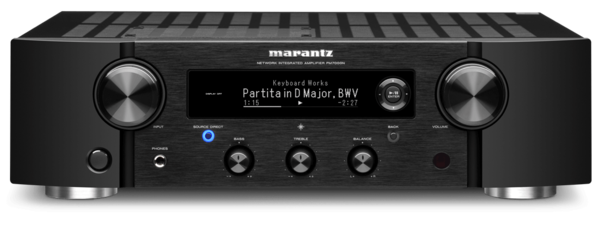 Amplificatoare integrate Amplificator Marantz PM7000NAmplificator Marantz PM7000N