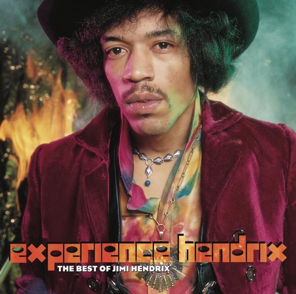 Viniluri VINIL Universal Records The Jimi Hendrix Experience - The Best ofVINIL Universal Records The Jimi Hendrix Experience - The Best of