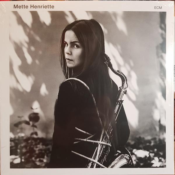 Viniluri VINIL ECM Records Mette HenrietteVINIL ECM Records Mette Henriette