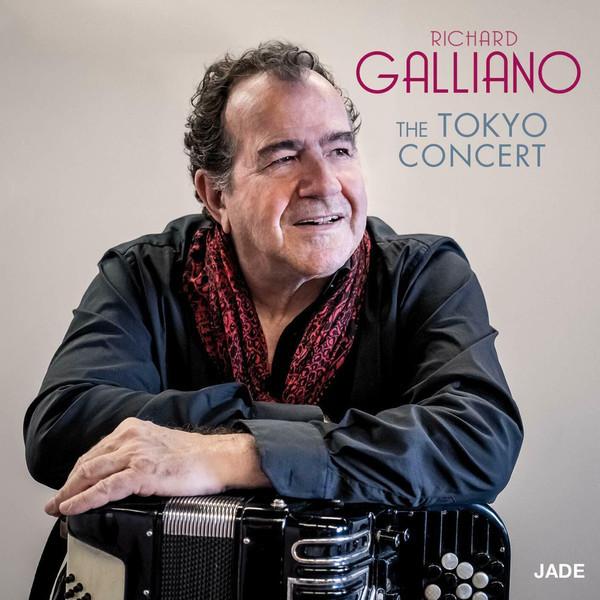 Viniluri VINIL Universal Records Richard Galliano - The Tokyo ConcertVINIL Universal Records Richard Galliano - The Tokyo Concert