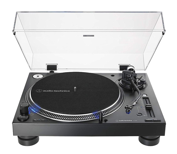 Pick-up Pickup Audio-Technica AT-LP140XPPickup Audio-Technica AT-LP140XP