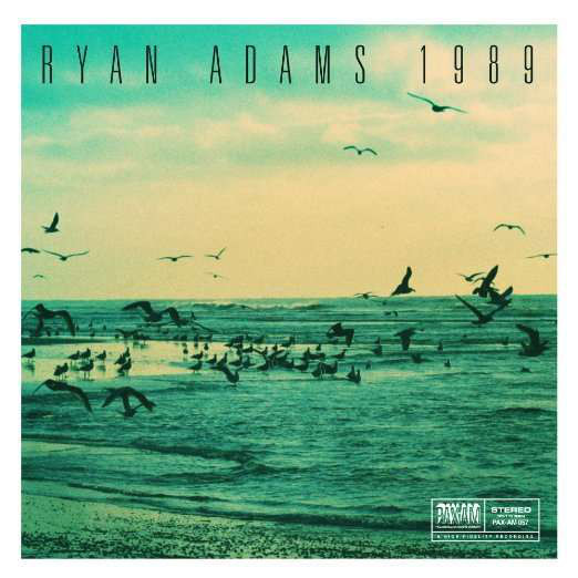 Viniluri VINIL Universal Records Ryan Adams - 1989VINIL Universal Records Ryan Adams - 1989