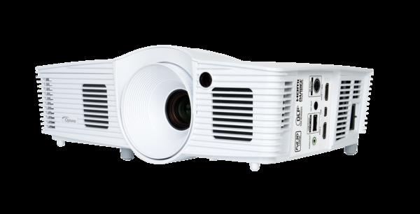 Videoproiectoare Videoproiector Optoma HD39DarbeeVideoproiector Optoma HD39Darbee