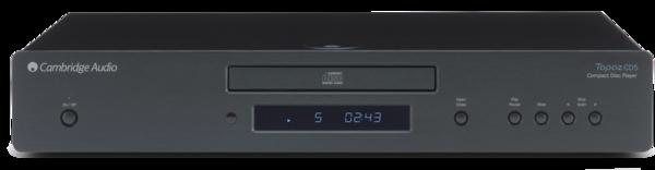 Playere CD CD Player Cambridge Audio Topaz CD5 ResigilatCD Player Cambridge Audio Topaz CD5 Resigilat