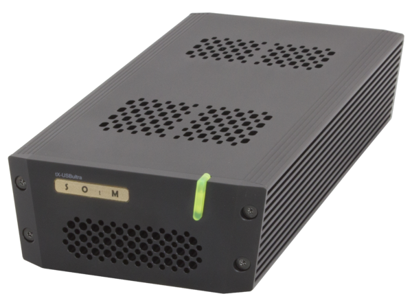Filtre audio SOtM tX-USBultraSOtM tX-USBultra