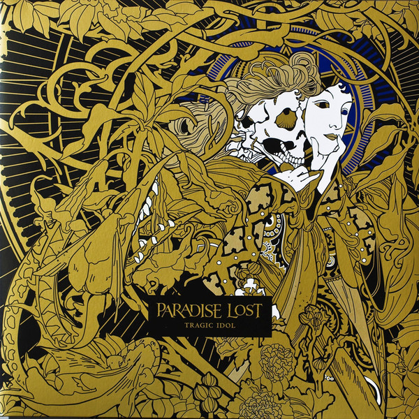 Viniluri VINIL Universal Records Paradise Lost - Tragic Idol (Re-Issue 2017)VINIL Universal Records Paradise Lost - Tragic Idol (Re-Issue 2017)