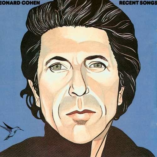 Viniluri VINIL Universal Records Leonard Cohen - Recent SongsVINIL Universal Records Leonard Cohen - Recent Songs