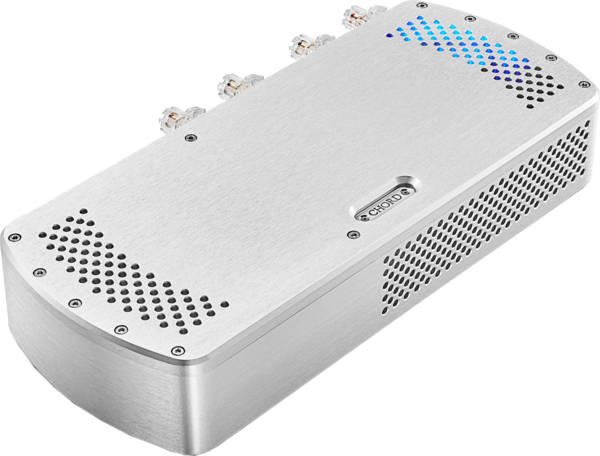 Amplificatoare de putere Amplificator Chord Electronics EtudeAmplificator Chord Electronics Etude