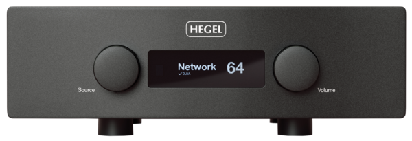 Amplificatoare integrate Amplificator Hegel H390Amplificator Hegel H390