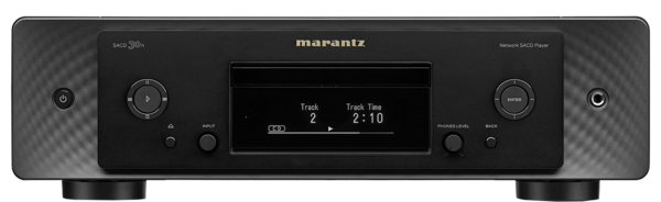 Playere CD CD Player Marantz SACD 30nCD Player Marantz SACD 30n