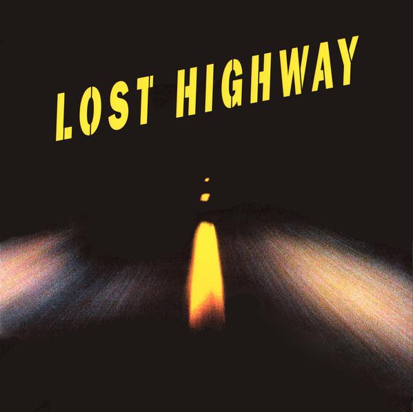 Viniluri VINIL Universal Records OST - Lost HighwayVINIL Universal Records OST - Lost Highway