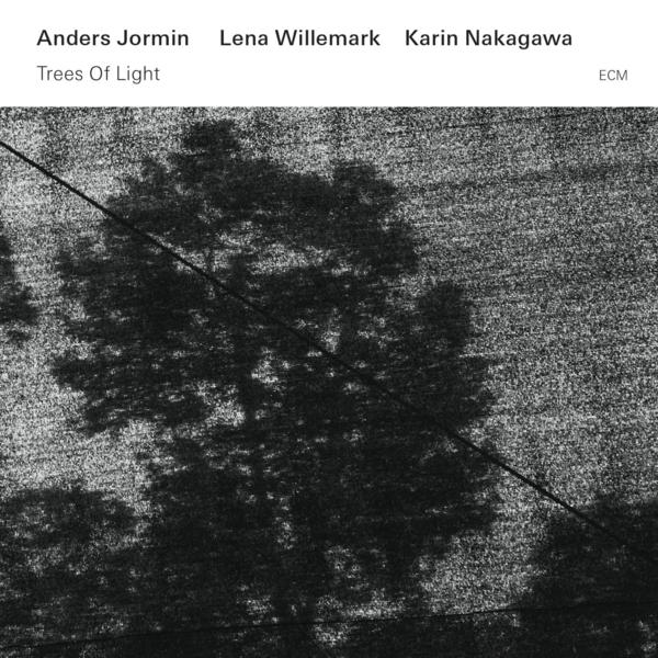 Muzica CD CD ECM Records Anders Jormin: Trees Of LightCD ECM Records Anders Jormin: Trees Of Light