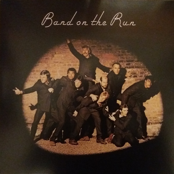 Viniluri VINIL Universal Records Paul Mccartney & Wings - Band On The RunVINIL Universal Records Paul Mccartney & Wings - Band On The Run