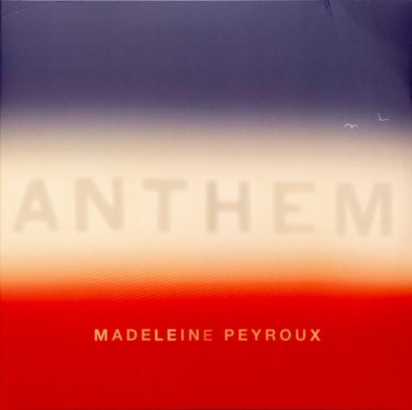 Viniluri VINIL Universal Records Madeleine Peyroux - AnthemVINIL Universal Records Madeleine Peyroux - Anthem