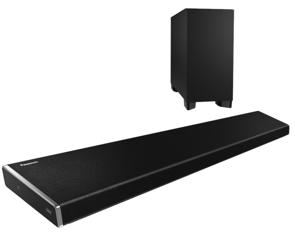 Soundbar Soundbar Panasonic SC-ALL70TEGK 3.1Soundbar Panasonic SC-ALL70TEGK 3.1