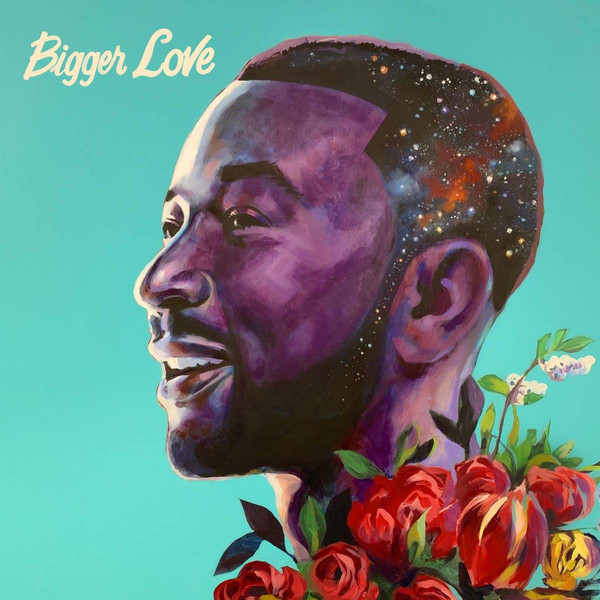 Viniluri VINIL Universal Records John Legend - Bigger LoveVINIL Universal Records John Legend - Bigger Love