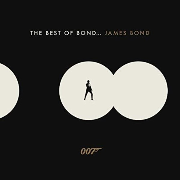 Viniluri VINIL Universal Records Various Artists :  The Best Of Bond ... James BondVINIL Universal Records Various Artists :  The Best Of Bond ... James Bond