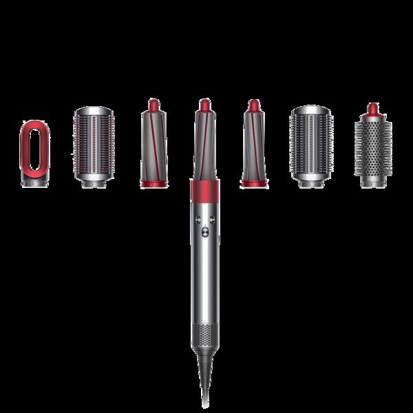 Uscatoare de par  Ondulator Dyson Airwrap Complete HS01 Red Ondulator Dyson Airwrap Complete HS01 Red
