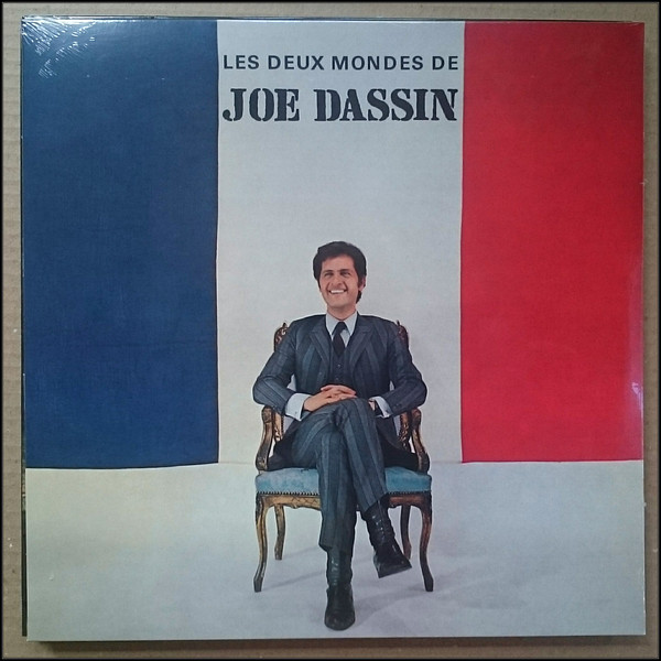 Viniluri VINIL Universal Records Joe Dassin - Les Deux Mondes De Joe DassinVINIL Universal Records Joe Dassin - Les Deux Mondes De Joe Dassin