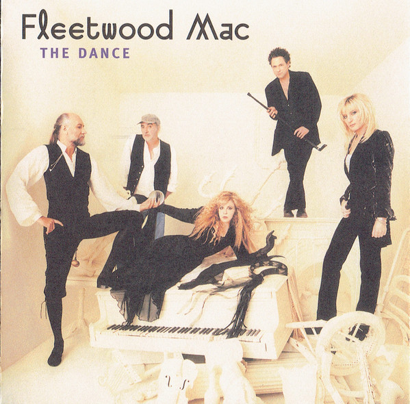 Viniluri VINIL Universal Records Fleetwood Mac - The DanceVINIL Universal Records Fleetwood Mac - The Dance