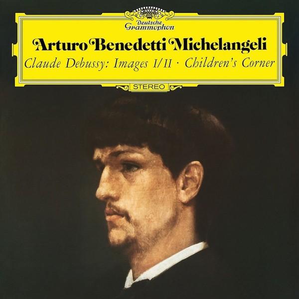 Muzica VINIL Universal Records Arturo Benedetti Michelangeli - Claude Debussy: Images, Children's CornerVINIL Universal Records Arturo Benedetti Michelangeli - Claude Debussy: Images, Children's Corner
