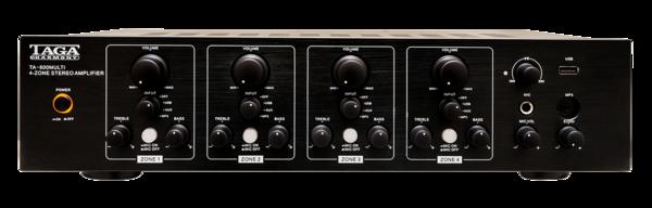 Amplificatoare integrate Amplificator Taga Harmony TA-600MULTIAmplificator Taga Harmony TA-600MULTI