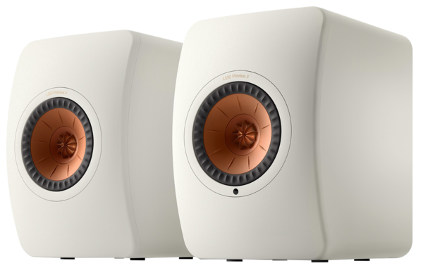 KEF LS50 Wireless IIKEF LS50 Wireless II