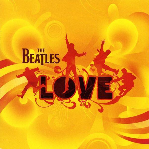 Viniluri VINIL Universal Records Beatles - LoveVINIL Universal Records Beatles - Love