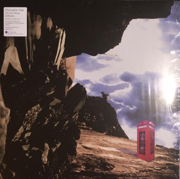 Viniluri VINIL Universal Records Porcupine Tree - Sky Moves SidewaysVINIL Universal Records Porcupine Tree - Sky Moves Sideways