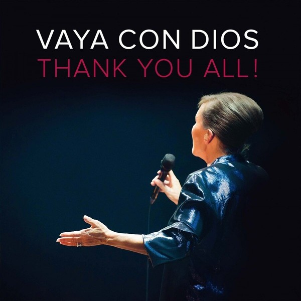 Viniluri VINIL Universal Records Vaya Con Dios - Thank You All!VINIL Universal Records Vaya Con Dios - Thank You All!