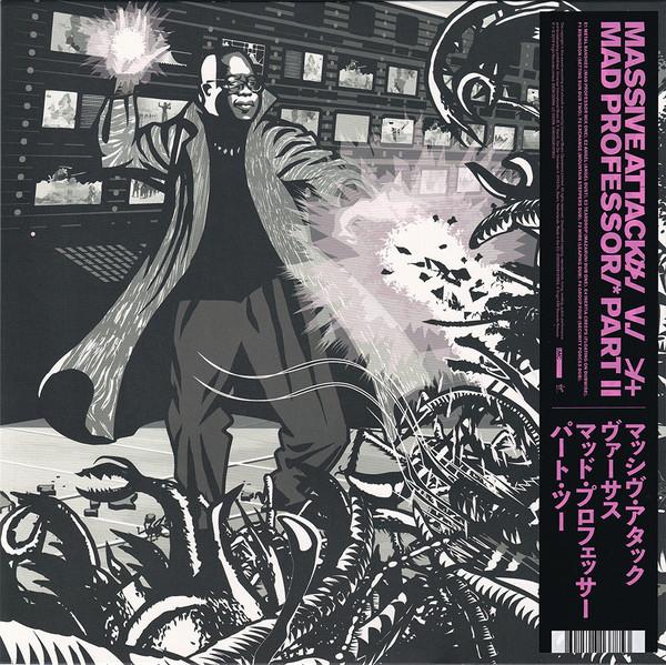 Viniluri VINIL Universal Records Massive Attack V. Mad Professor Part II (Mezzanine Remix Tapes '98)VINIL Universal Records Massive Attack V. Mad Professor Part II (Mezzanine Remix Tapes '98)