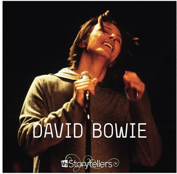 Viniluri VINIL Universal Records David Bowie - VH1 Storytellers (180g Audiophile Pressing)VINIL Universal Records David Bowie - VH1 Storytellers (180g Audiophile Pressing)