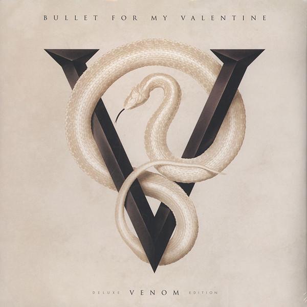 Viniluri VINIL Universal Records Bullet For My Valentine - Venom (Deluxe Edition)VINIL Universal Records Bullet For My Valentine - Venom (Deluxe Edition)