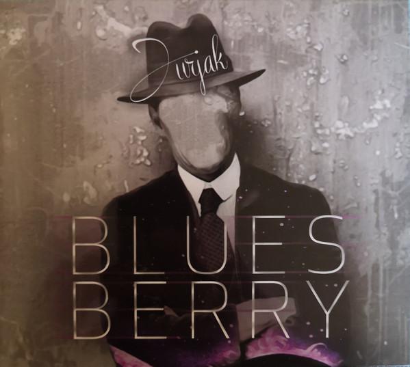 Muzica CD CD Universal Music Romania Jurjak - Blues BerryCD Universal Music Romania Jurjak - Blues Berry